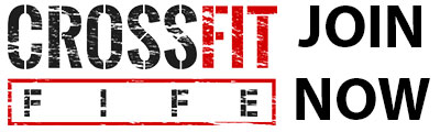 Join Crossfit Fife