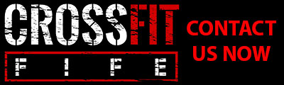 Contact Crossfit Fife